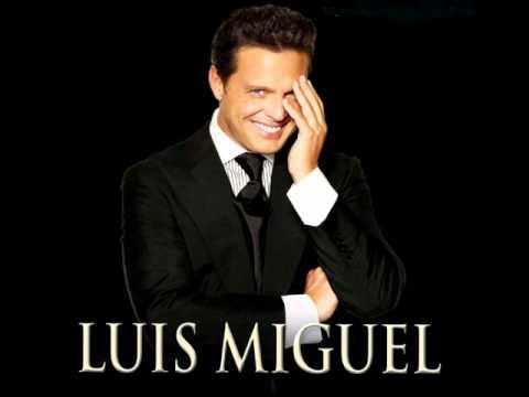 Si Nos Dejan - Luis Miguel