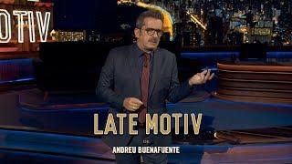 LATE MOTIV   Monólogo. Junts Pel Cash | #LateMotiv586