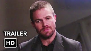 "Сериал ""Стрела"", Arrow 7x10 Trailer ""My Name is Emiko Queen"" (HD) Season 7 Episode 10 Trailer"