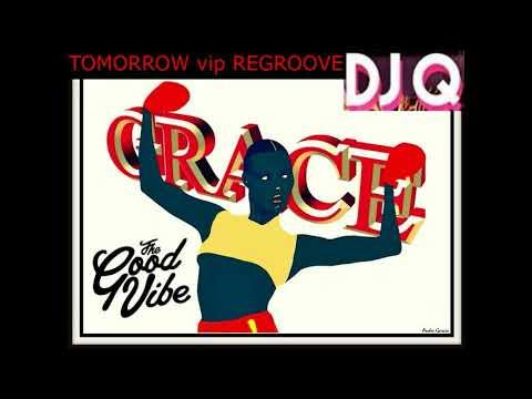 Grace Jones - Tomorrow - DJ-Q Remix