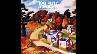 Tom Petty - The Dark Of The Sun