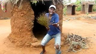 Martin Chapima - Odantuma