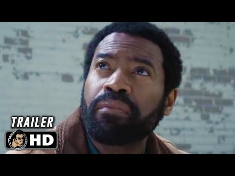 FOR LIFE Official Trailer (HD) Nicholas Pinnock