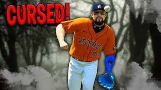 The ASTROS CURSED ME! MLB The Show 20 | Road To The Show Gameplay #39