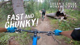 Colorado's Best Descent