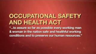 HR Management: Health & Safety