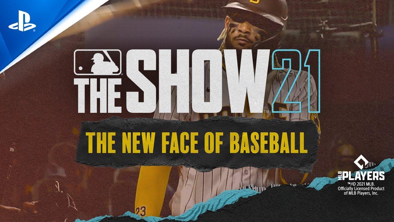 Découvrez l'athlète à l'honneur sur la jaquette de MLB The Show 21, Fernando Tatis Jr.