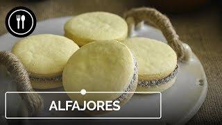 CÓMO hacer ALFAJORES, el CLÁSICO dulce ARGENTINO | Directo al paladar