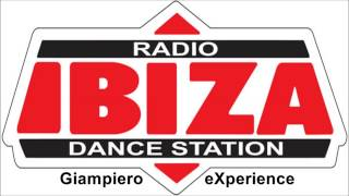 Radio Ibiza support : Peppe Nastri - LET