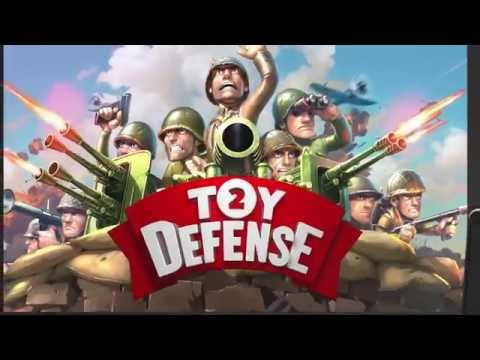Video of Toy Defense 2