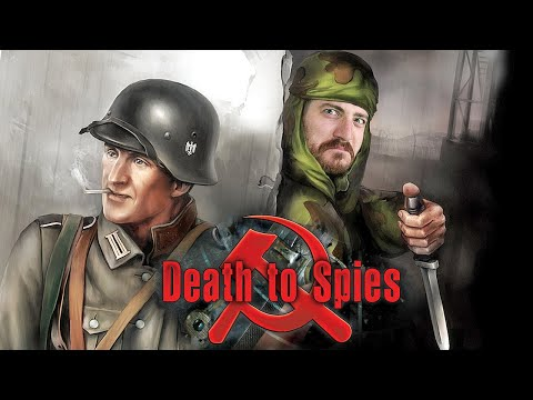 Glitcher, Failure, Soldier, Spy - Death To Spies Funny Moments