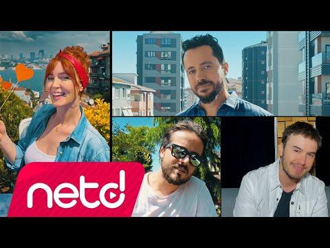 Bahadır Tatlıöz feat. Aydın Kurtoğlu & Gülden & Mustafa Ceceli - Ben de Özledim Sözleri