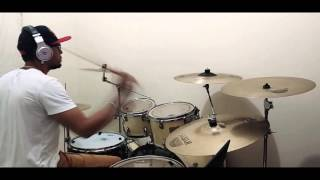 Tiago Romano - We are the same - Jonny Lang (Drum Cover).