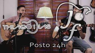 Posto 24h   Lucas Lucco Part. Wesley Safadão (JOSUÉ FIGUEIREDO Part. THIAGO DIAS Cover)