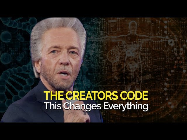This DNA Discovery Is Completely Beyond Imagination | Gregg Braden