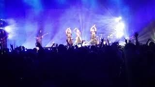 BABYMETAL   STARLIGHT Live Orlando 9419