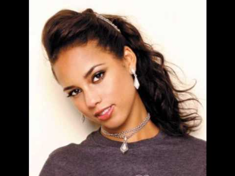 Alicia Keys - No One (Instrumental)