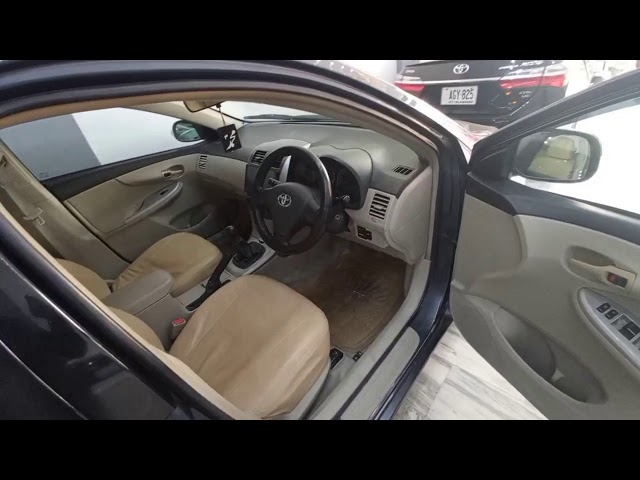 Toyota Corolla GLi 1.3 VVTi 2013 for Sale in Multan