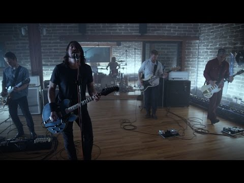 Something from Nothing (Lyric Video)