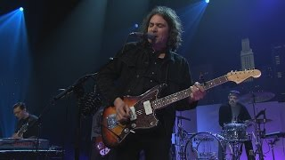 "The War On Drugs on Austin City Limits: ""Under The Pressure"""
