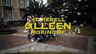 KC Rebell   México Pt. 1 (Making Of  Alleen)