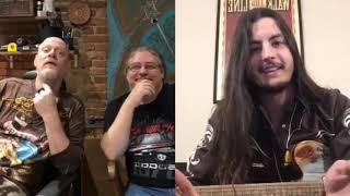Country Guitar Br e Ao Vivo Lá em casa Entrevistas 2019 - Matheus Canteri