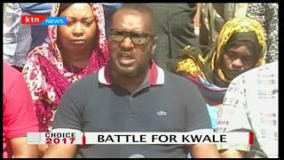 Choice 2017: Battle royale for Kwale County after the demise of Senator Boy Juma Boy, Part 2