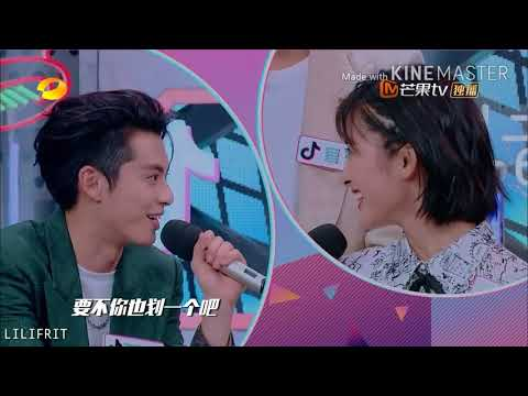 gratis download video - Dylan Wang and Shen Yue BEHIND THE SCENES
