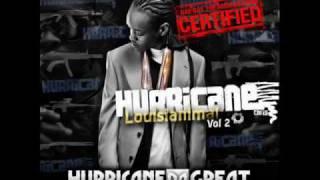 Go Hard - Hurricane Chris  (Video)