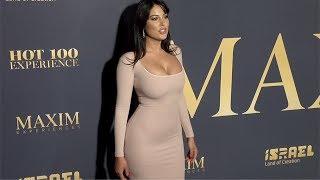 Estrella Nouri  Maxim Hot  Experience