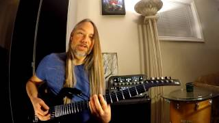 "05 - ""Tomorrow Starts Today"" by 88 Fingers Louie - Guitar Instruction with Dan Precision"