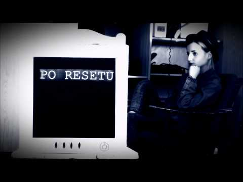 Nanosféra - Nanosféra - Po resetu [OFFICIAL LYRIC VIDEO]
