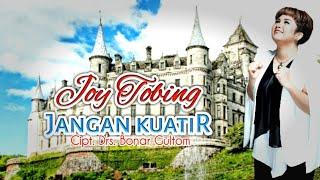 Download lagu Joy Tobing Jangan Kuatir Mp3