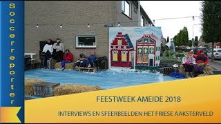 Het Friese Aaaksterveld