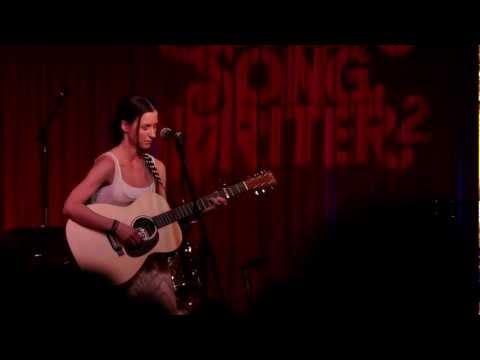 Cyra Morgan: Finalist of Guitar Center's Singer-Songwriter 2
