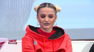 Fol Shqip Show   Baby G, Jetmir Agaj 17.03.2018