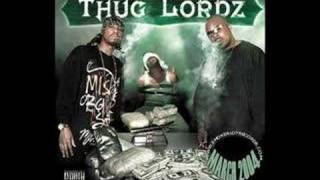 He Ain't A Thug - Thug Lordz