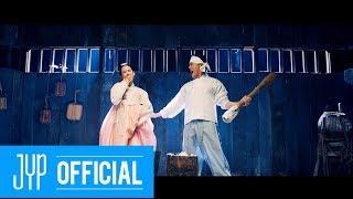 """박진영 (J.Y. Park) """"FEVER (Feat. 수퍼비, BIBI)"""" Teaser Video 3"""