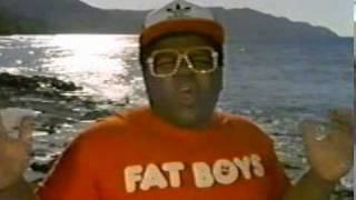 Th Fat Boys  - Can You Feel It (1986)