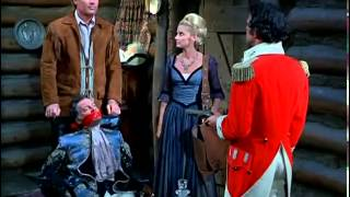 Daniel Boone Season 6 Episode 6 Full Episode