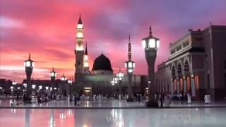 Abdurrahman Önül Medinenin Yollarında Güller Açmış Ravzasında