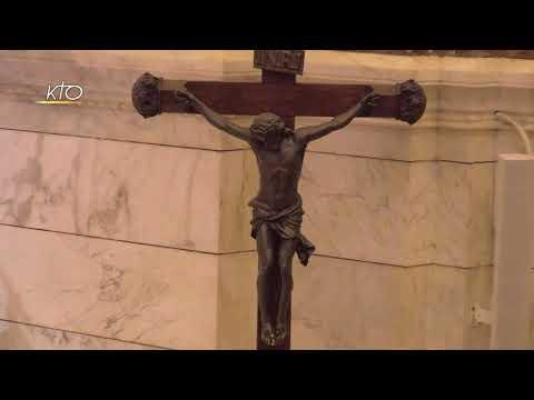 Laudes et Messe du 21 novembre 2020 à Notre-Dame de la Garde