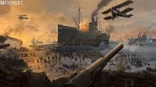 "OST Battlefield 1 - Music Theme #4 (DLC ""Turning Tides"")"