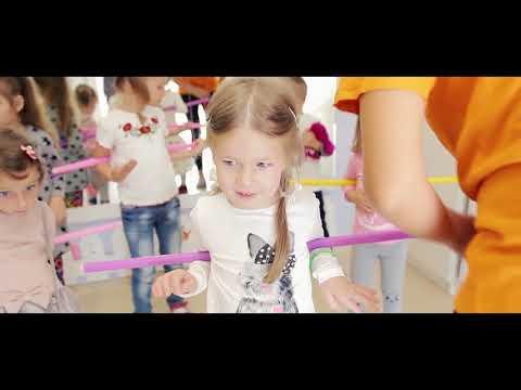 "KidsVisitor.com -  Детский центр ""Кузя"""