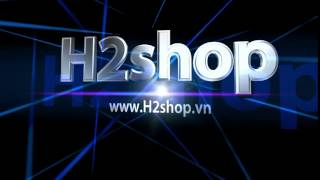 H2shop clip intro
