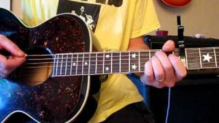 Blow Away Lesson - George Harrison