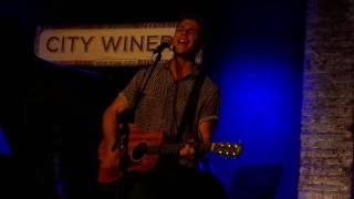 "Jon McLaughlin ""Praying to the Wrong God"" (Indiana tour)"