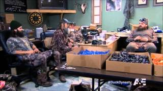 Duck Dynasty: Uncle Sis Best Moments