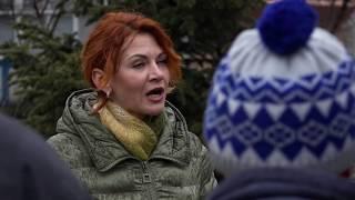 Я - Людмила Крыжановская, кандидат в депутаты от «Нашей Партии» по Округу №8 Флорештского района.