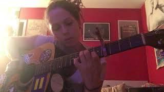 Brandi carlile- someday never comes